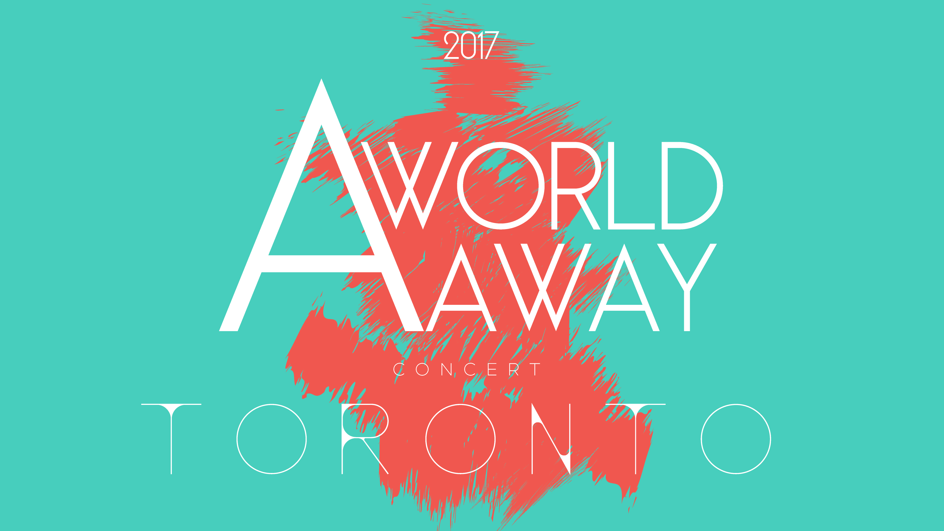 A WORLD AWAY TORONTO INDIE MUSIC FESTIVAL
